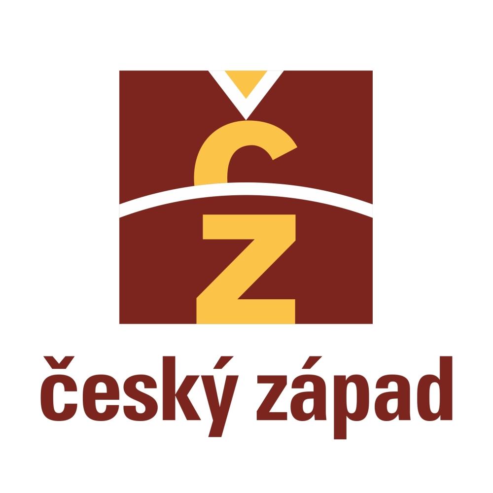 Český západ, o.p.s. - logo